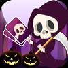 Halloween Scratch icône