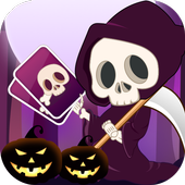 Halloween Scratch icon