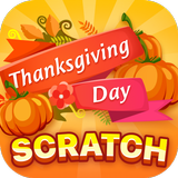 Thanksgiving Scratch - Win Prizes