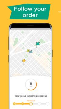 Glovo-Order Anything. Food Delivery and Much More screenshot 4
