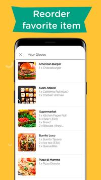 Glovo-Order Anything. Food Delivery and Much More screenshot 6