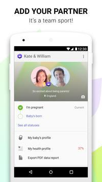 беременность трекер скриншот 5