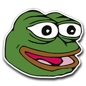 Stickers de Memes para WhatsApp icono