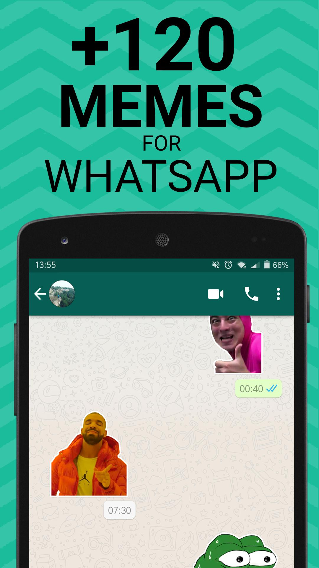 Meme Stickers For Whatsapp For Android Apk Download