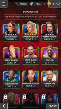 WWE Universe Ekran Görüntüsü 19