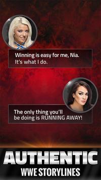 WWE Universe Ekran Görüntüsü 16