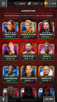 WWE Universe Ekran Görüntüsü 12