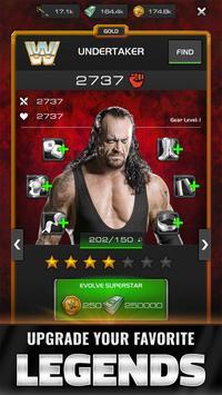 WWE Universe Ekran Görüntüsü 17