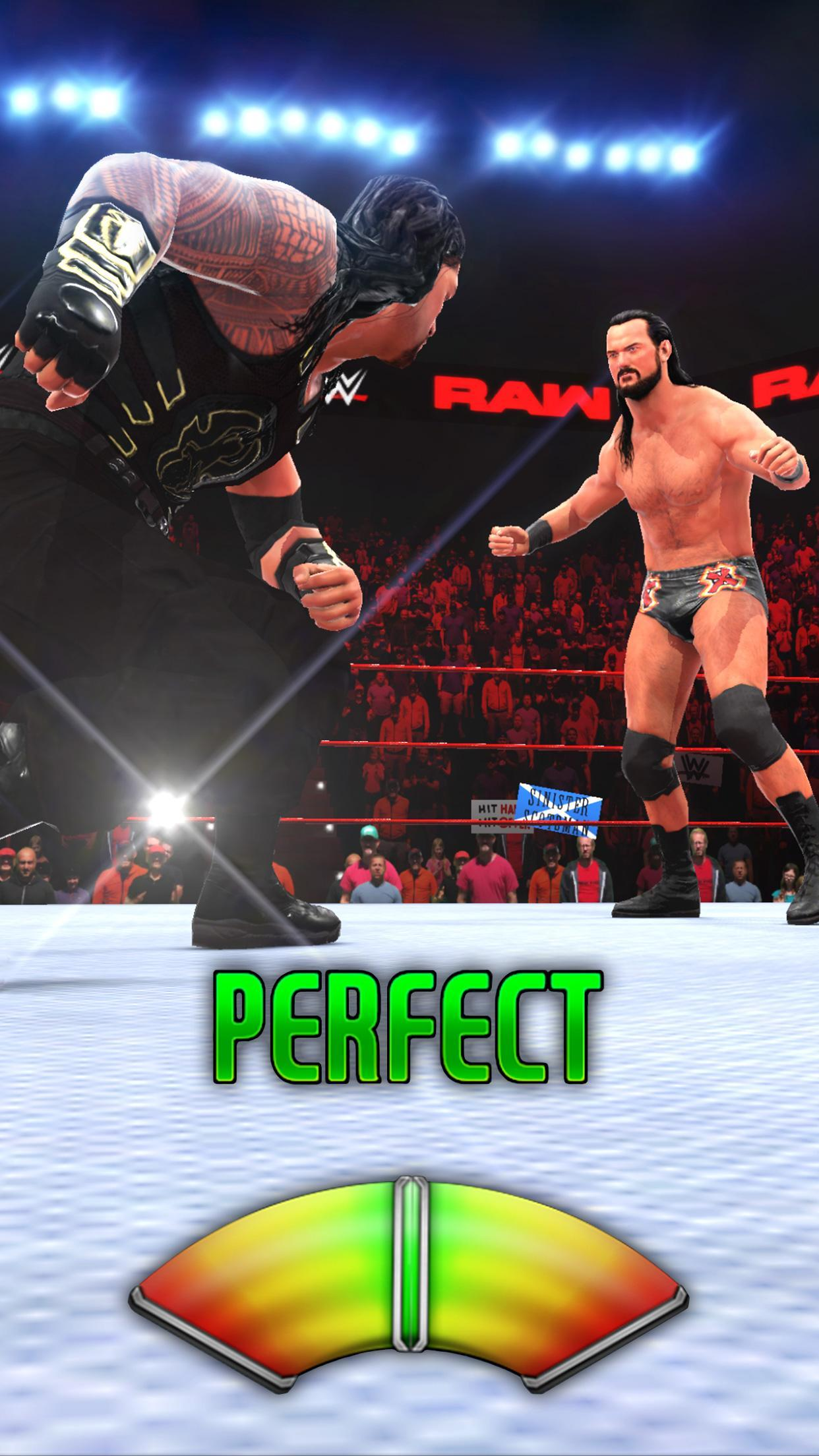 WWE Universe for Android - APK Download