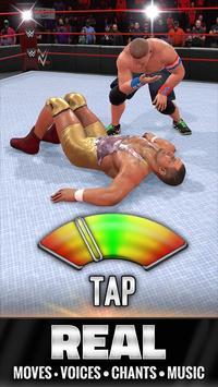WWE Universe Ekran Görüntüsü 1