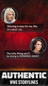 WWE Universe Ekran Görüntüsü 9
