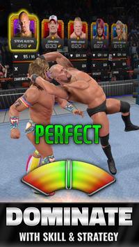 WWE Universe Ekran Görüntüsü 11