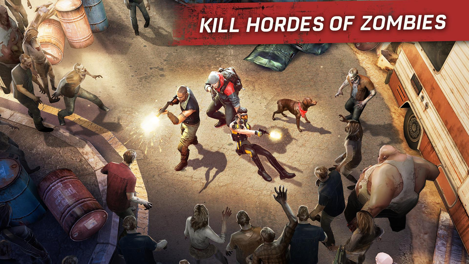Left to Survive for Android - APK Download