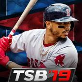 MLB Tap Sports Baseball 2019 on pc