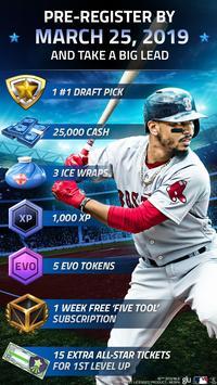 MLB Tap Sports Baseball 2019 para Android - APK Baixar 7d5d2f80709