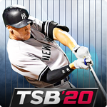 MLB Tap Sports Baseball 2020 APK APK
