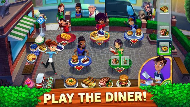 Diner DASH Adventures screenshot 3