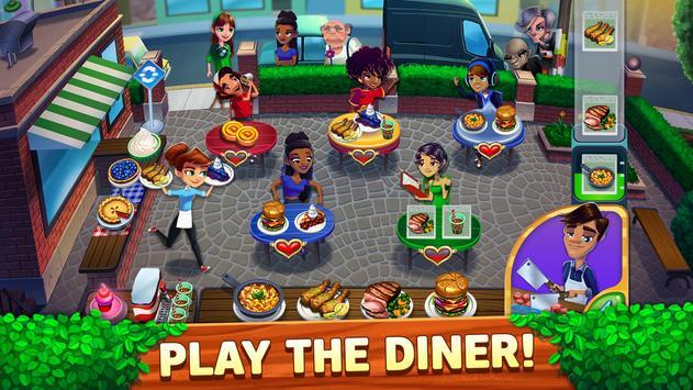 Diner DASH Adventures screenshot 10