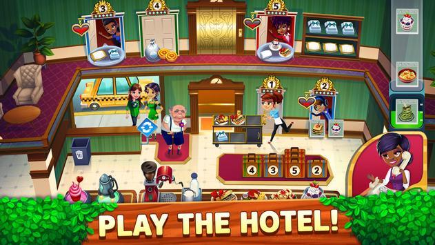 Diner DASH Adventures screenshot 11