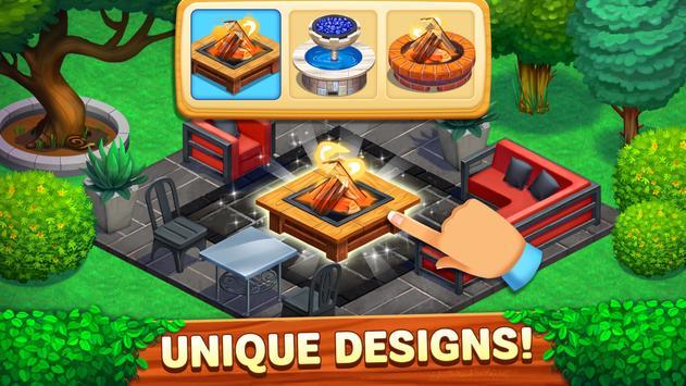 Diner DASH Adventures screenshot 2