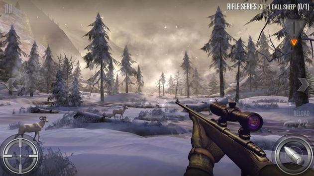 Deer Hunter 2018 screenshot 5