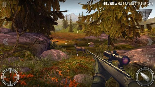 deer hunter reloaded apk mod скачать