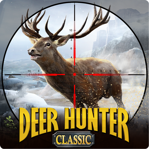 Download DEER HUNTER CLASSIC For Android