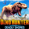 DINO HUNTER: DEADLY SHORES आइकन