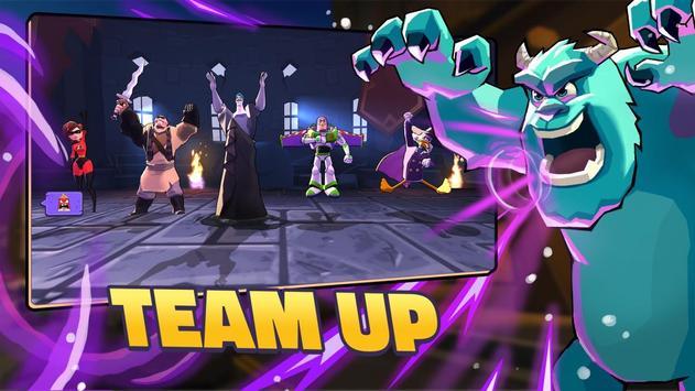 Disney Sorcerer's Arena screenshot 3