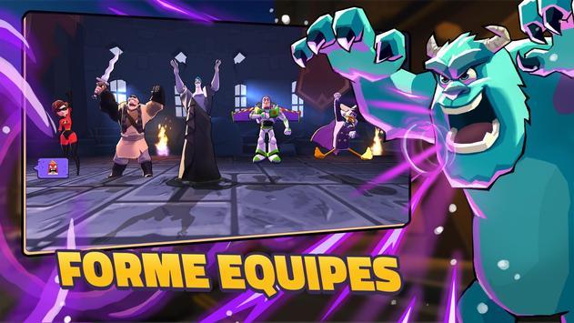 Disney Sorcerer's Arena imagem de tela 9