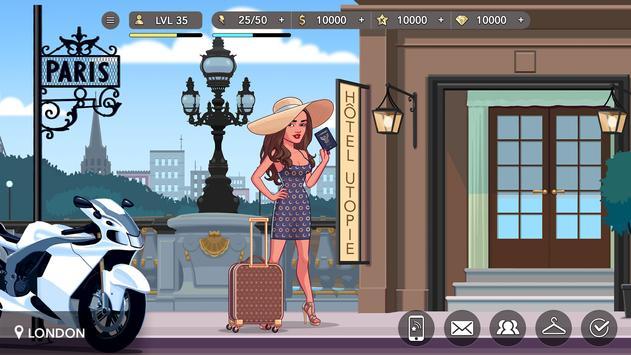 Kim Kardashian: Hollywood Ekran Görüntüsü 17