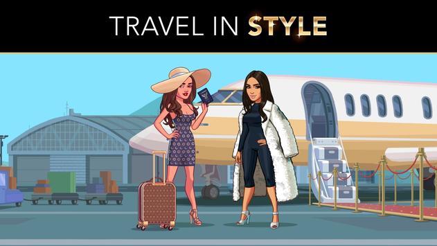 Kim Kardashian: Hollywood Ekran Görüntüsü 3