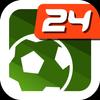 Futbol24 图标