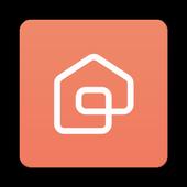 Glue InHome icon