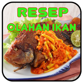 Resep Olahan Ikan icon