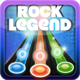 Rock Legend: New Rhythm Game