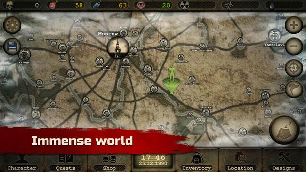 Day R Survival скриншот 7