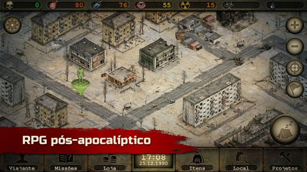 Day R Survival imagem de tela 6