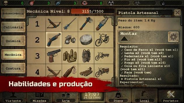 Day R Survival imagem de tela 9