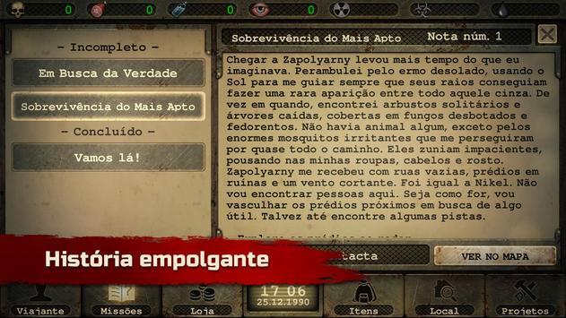 Day R Survival imagem de tela 11