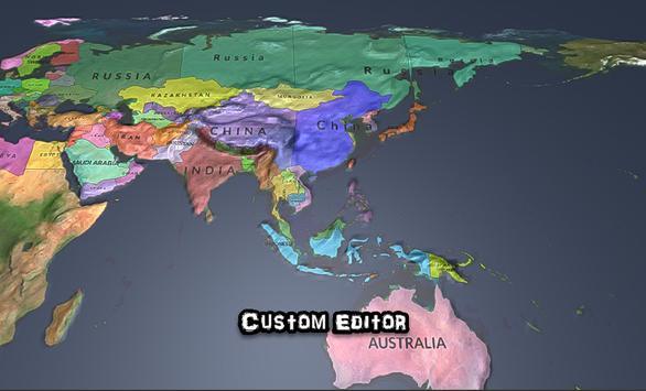 Fetih Zamanı: Sıra Tabanlı Strateji Ekran Görüntüsü 4