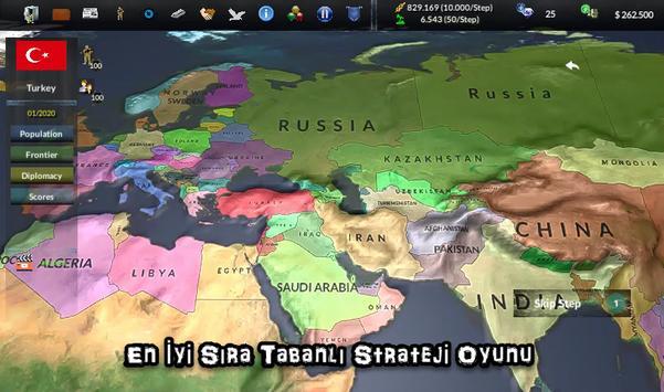 Fetih Zamanı: Sıra Tabanlı Strateji gönderen