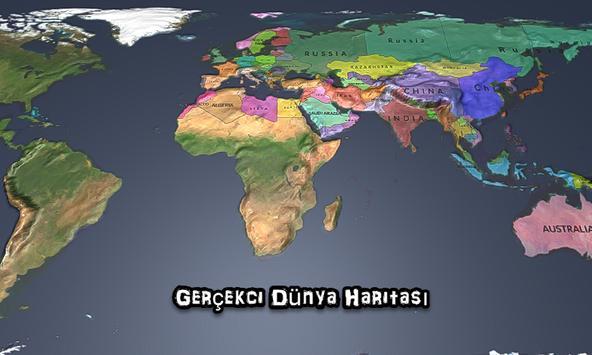 Fetih Zamanı: Sıra Tabanlı Strateji Ekran Görüntüsü 3