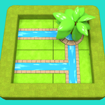 Water Connect Puzzle APK