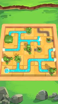 Water Connect Puzzle screenshot 3