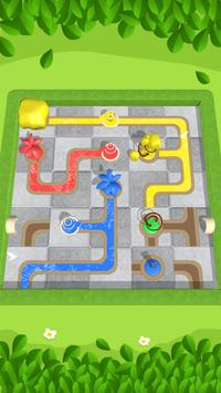 Water Connect Puzzle screenshot 4