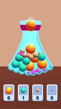 Ball Fit Puzzle screenshot 1