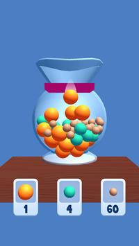 Ball Fit Puzzle screenshot 2