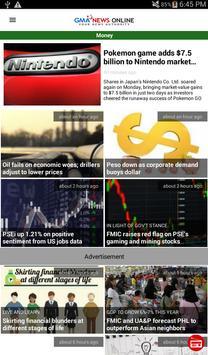 GMA News screenshot 7