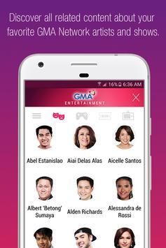 GMA Network screenshot 3